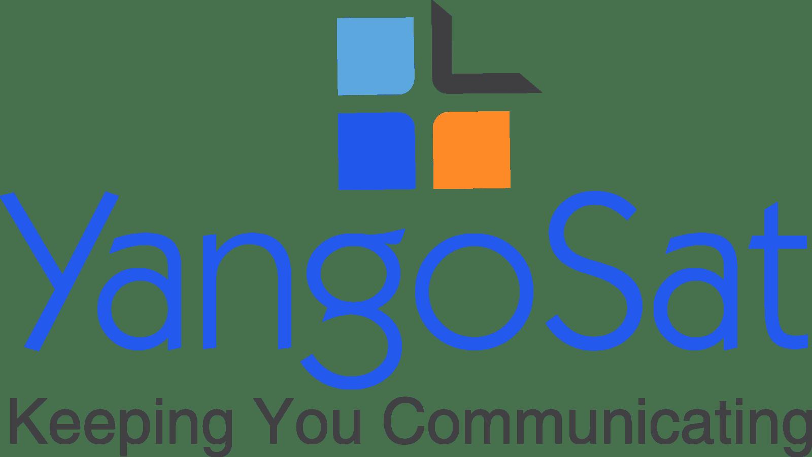 YangoSat logo